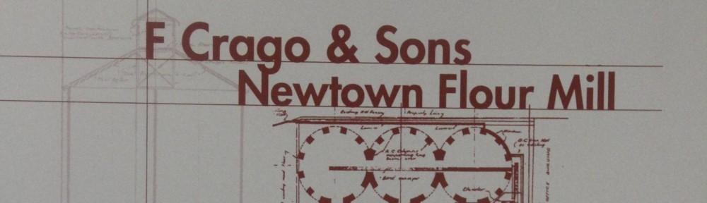 Newtown Silos